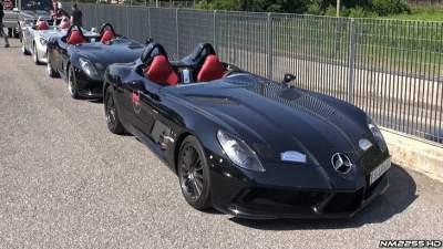 Свежий рейтинг самых скоростных кабриолетов
