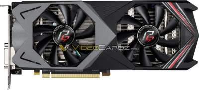Модельный ряд видеокарт ASRock пополнится моделью Radeon RX 590 Phantom Gaming X OC