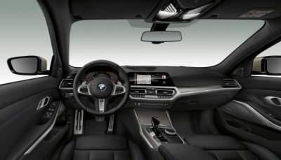 В BMW назвали дату выхода самой мощной «тройки»