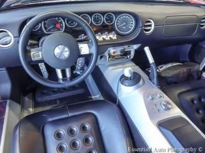 Уникальный Ford GT 2005 года выставлен на продажу