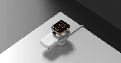 Apple Watch превратили в легендарный iPod
