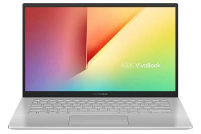 ASUS анонсировала серию ноутбуков с тонкими рамками
