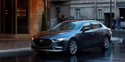 Mazda презентовала новую