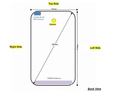 Рассекречены первые подробности о смартфоне Motorola Moto G7 Power