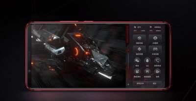 Создан самый мощный смартфон для игр
