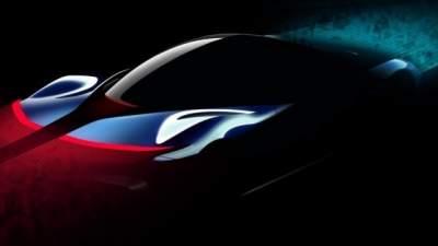 Pininfarina рассекретила дизайн электрогиперкара за два миллиона долларов