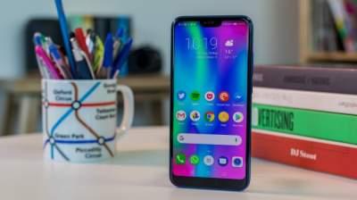 Названы самые доступные смартфоны 2018 года