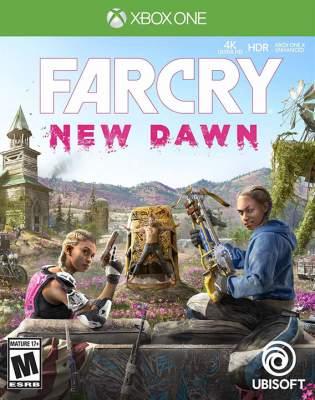 Cостоялась презентация следующей части Far Cry