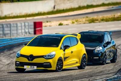 Renault Clio получила ряд доработок