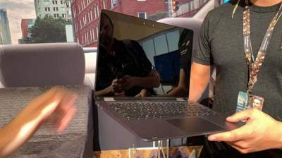 Asus презентовала первый ноутбук на Snapdragon 8cx