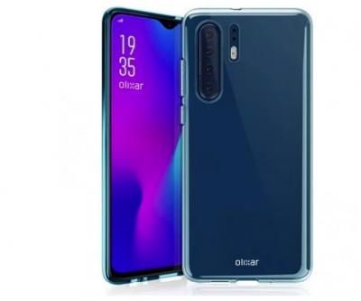Новые смартфоны Huawei показали на качественных фото
