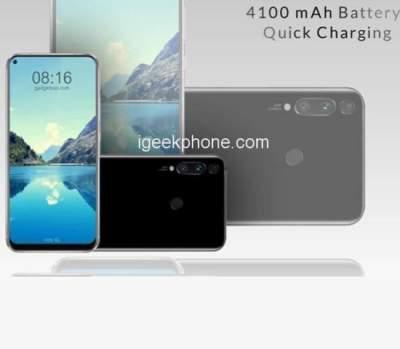 Появились подробности о готовящемся смартфоне Xiaomi Redmi Pro 2