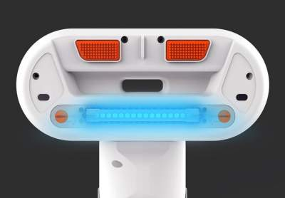 Xiaomi выпустила мощный пылесос