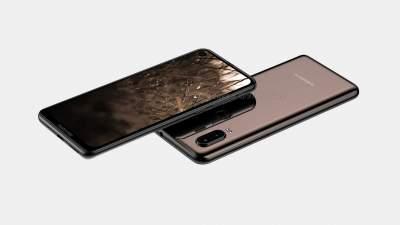 Motorola выпустила смартфон с двойной камерой