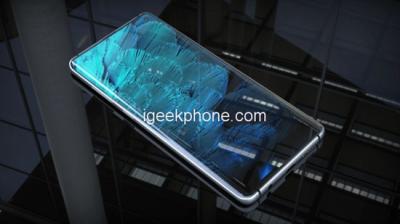 В Сети появились новые изображения Samsung Galaxy S10