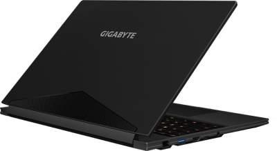 На базе искусственного интеллекта: GIGABYTE презентовала игровые ноутбуки