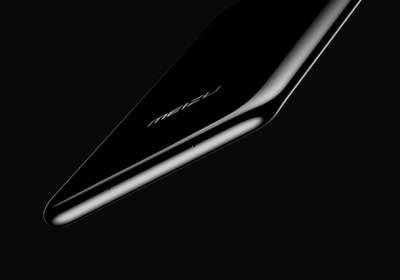 Meizu показала смартфон, полностью лишенный отверстий