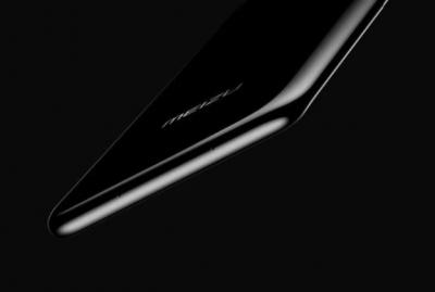 Meizu создала уникальный смартфон