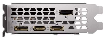 Gigabyte работает над видеокартой GeForce RTX 2060 в белой расцветке