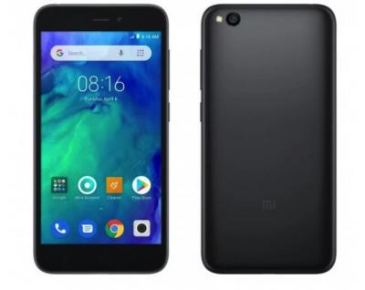 Xiaomi Redmi Go представили официально