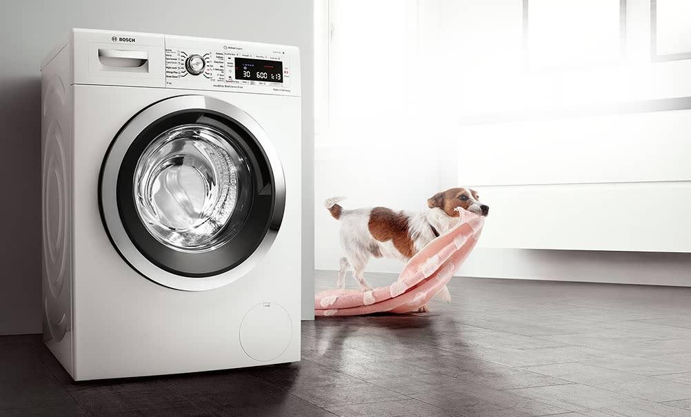 Качественные стиральные машины по выгодной цене
