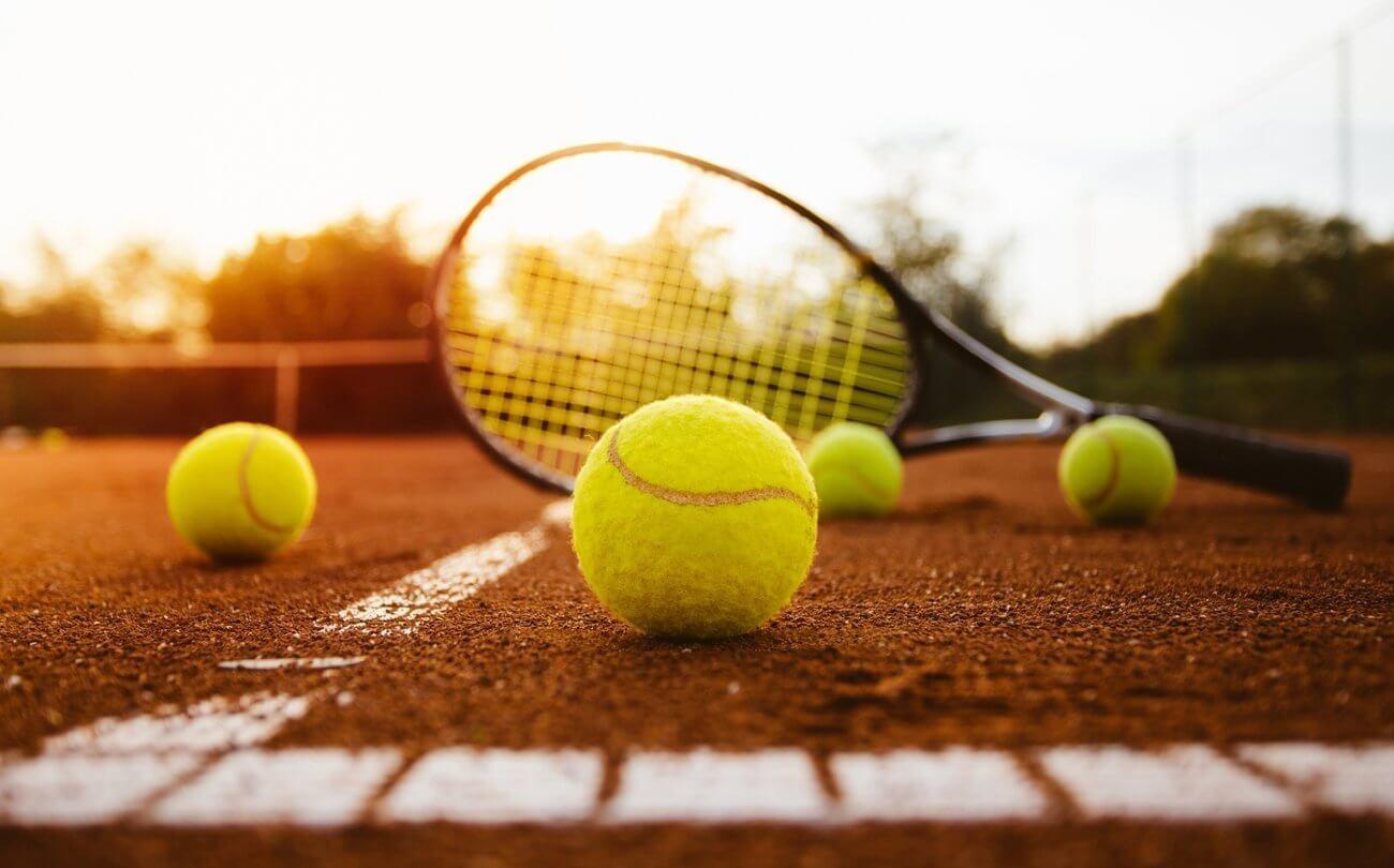 Делайте ставки на теннис правильно