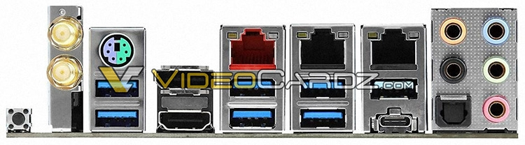 ASRock готовит релиз матплаты Z390 Phantom Gaming 9