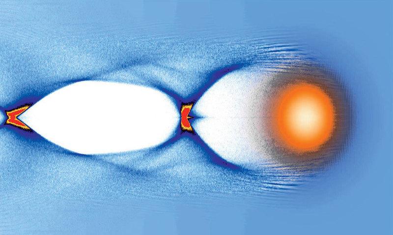 Когда погаснет БАК: что станет с адронным коллайдером