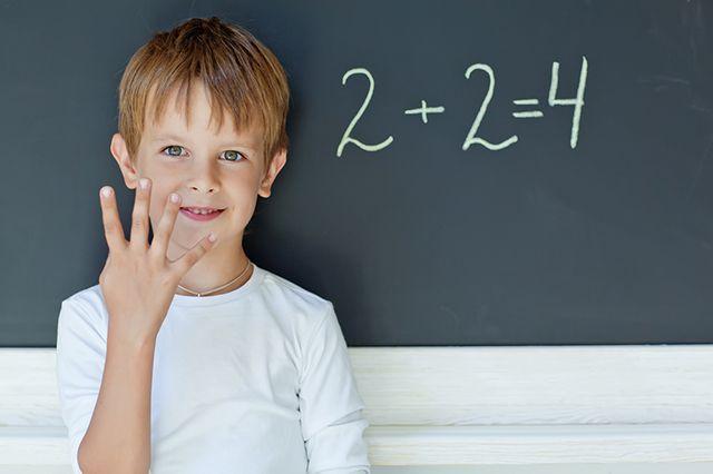Почему каждому школьнику нужна помощь по математике?