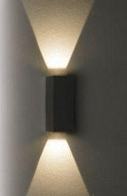 Как выбрать архитектурный светильник?