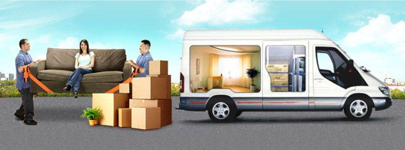 В чём главные преимущества грузового такси?