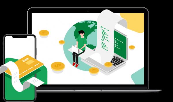 Быстрые и надежные платежи для сайтов