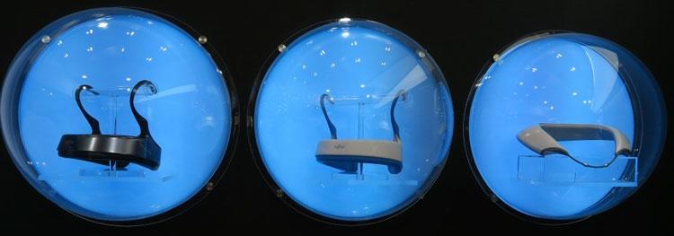 Новый ToF-датчик Panasonic за 200 метров в полной темноте определяет 10-см объект