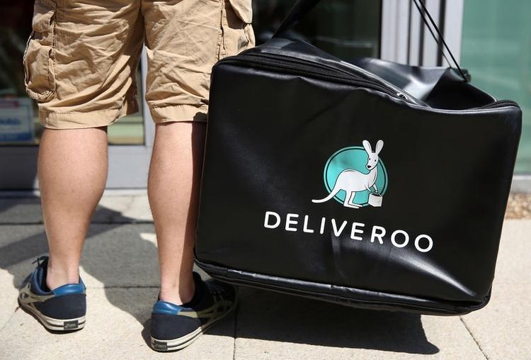Uber ведет переговоры о покупке фирмы по доставке продуктов питания