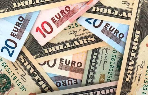 Нові враження від обміну валюти в Івано-Франківську