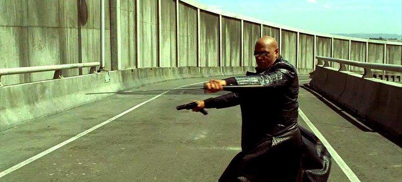 5 мифов об оружии, сформированных кинематографом
