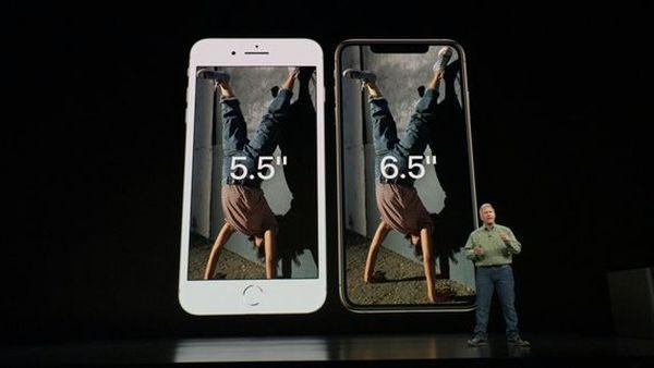 Презентация Apple 2018: новинки компании и цены на них