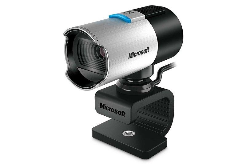 Microsoft разрабатывает новые веб-камеры
