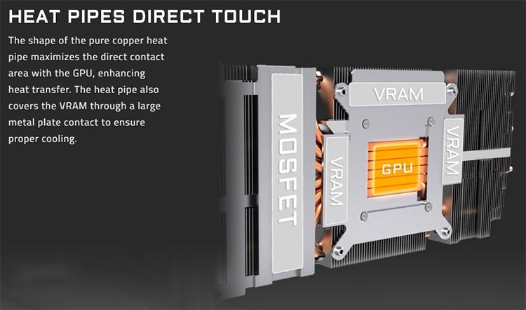 В России дебютировали первые карты класса GeForce RTX 2080