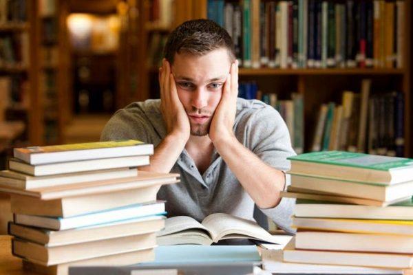 Помощь студентам в написании работ и в учебе