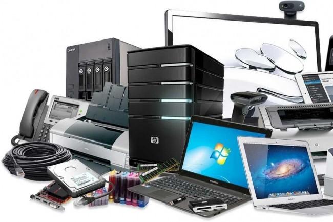 Огромный ассортимент компьютерной техники и не только в интернет магазине «Компьютер Маркет»