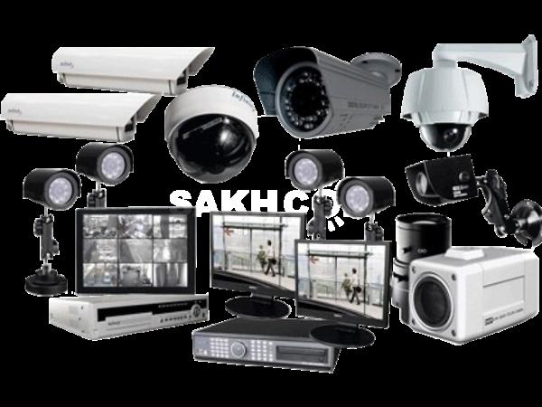 Установка камер видеонаблюдения в Алматы и Астане