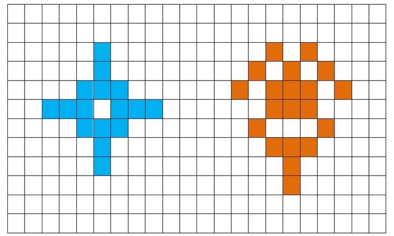 Игра в конфигурации: читайте о новой головоломке
