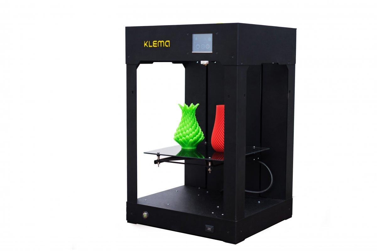 3D-принтеры и сканеры высокого качества