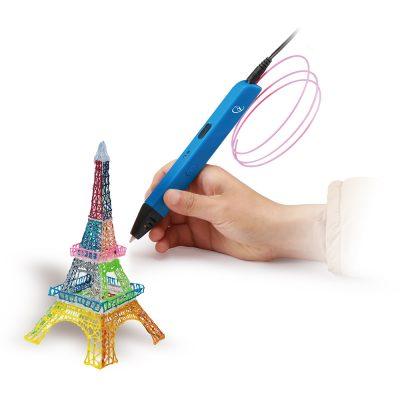 Большой выбор 3D ручек по доступной цене
