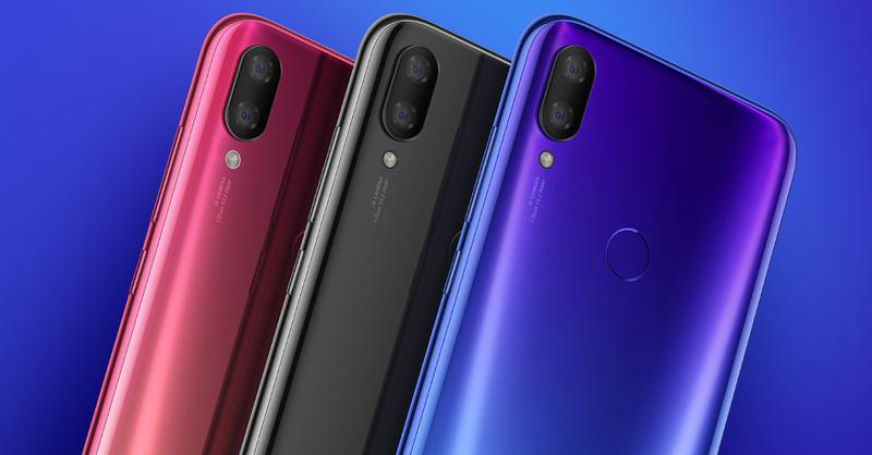 Xiaomi презентовала смартфон Mi Play