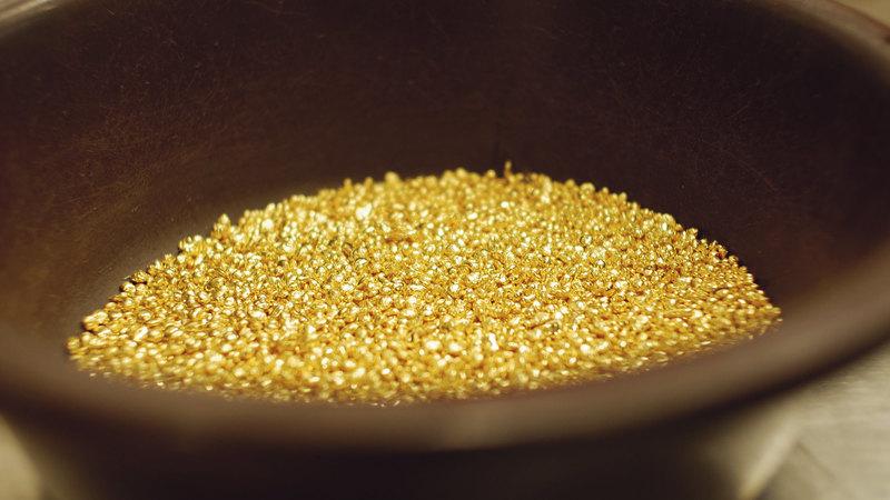 Неподъемные деньги: миф о чемодане с золотом