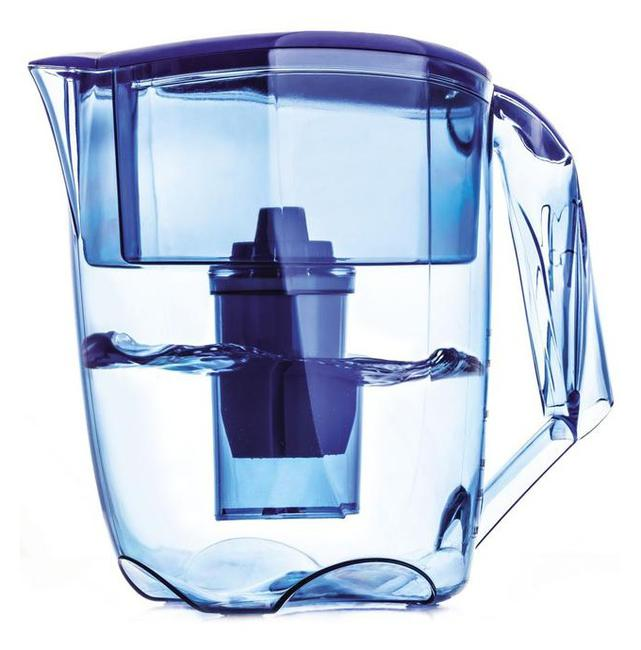 Фильтр-кувшин: выбор прибора для быстрой очистки воды
