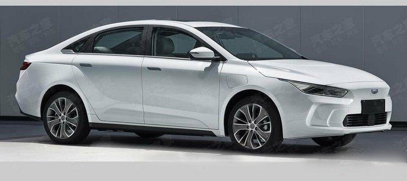 Китайская компания создаст конкурента Tesla Model 3
