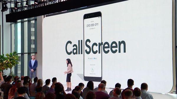 Компания Google презентовала свои новинки: Google Pixel 3 и Pixel Slate (Видео)